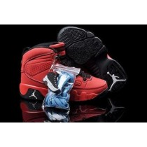 Air Jordan IX (9) Kids-12