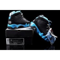 Air Jordan IX (9) Kids-13
