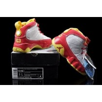 Air Jordan IX (9) Kids-1