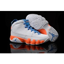 Air Jordan Retro 9 For Women-12