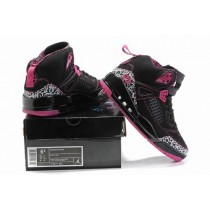Air Jordan Spizike Retro Women-1