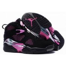 Air Jordan VIII (8) Retro Women-3