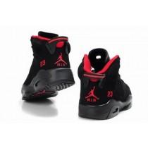 Air Jordan VI (6) Kids-12