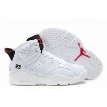 Air Jordan VI (6) Kids-7