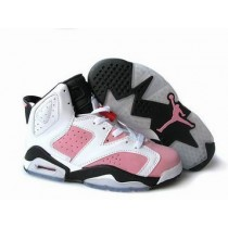 Air Jordan VI (6) Retro Women-5