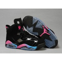 Air Jordan VI (6) Retro Women-9