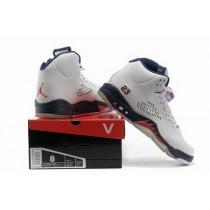 Air Jordan V (5) Retro Women-22