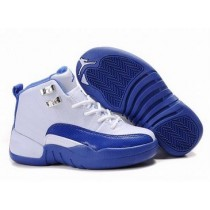 Air Jordan XII (12) Kids-14