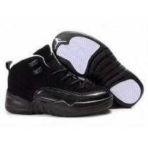 Air Jordan XII (12) Kids-4