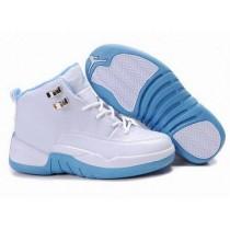 Air Jordan XII (12) Kids-6