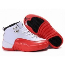 Air Jordan XII (12) Kids-8