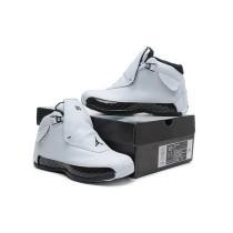 Air Jordan XVIII (18) Kids-8