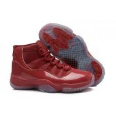 Air Jordan 11 Retro Red