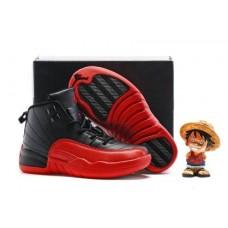 Air Jordan 12 Flu Game Bred For Kid