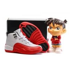 Air Jordan 12 For Kid-14