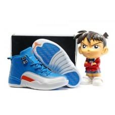 Air Jordan 12 For Kid-15
