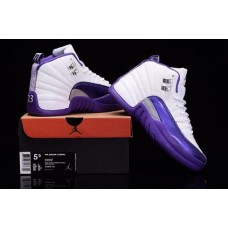 Air Jordan 12 For Women-12