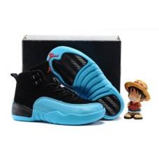 Air Jordan 12 Gamma Blue For Kid