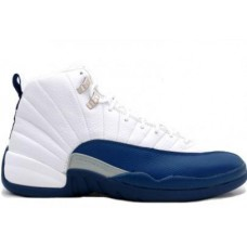 Air Jordan 12 Retro French Blue Women
