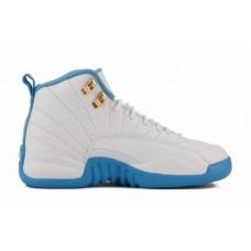 Air Jordan 12 University Blue