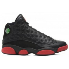 Air Jordan 13 Black Infrared 23