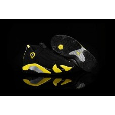 Air Jordan 14 For Kids-8