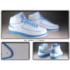 Air Jordan 2 Nuggets Carmelo Anthony