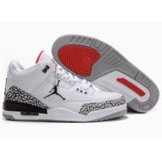 Air Jordan 3 Retro White Cement