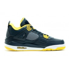 Air Jordan 4 Retro New-22