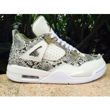 Air Jordan 4 Retro New-25