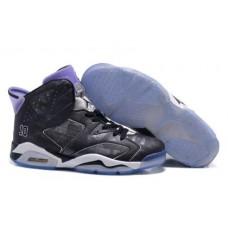 Air Jordan 6 Slam Dunk Black/White
