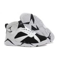 Air Jordan 7 Retro White/Black