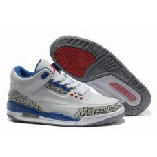 Air Jordan III (3) Retro Women-14