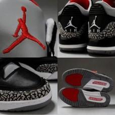 Air Jordan III (3) Retro Women-19