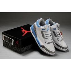 Air Jordan III (3) Retro Women-20