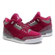 Air Jordan III (3) Retro Women-6