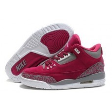 Air Jordan III (3) Retro Women-7