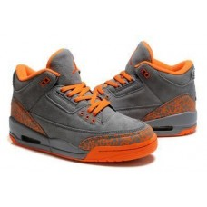 Air Jordan III (3) Retro Women-8