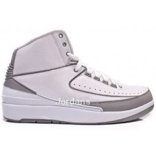 Air Jordan II (2) 25th Silver Anniversary