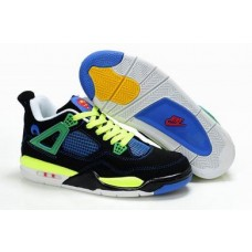 Air Jordan IV (4) Kids-28