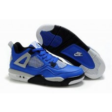 Air Jordan IV (4) Kids-29