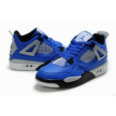Air Jordan IV (4) Kids-30