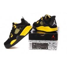 Air Jordan IV (4) Kids-37