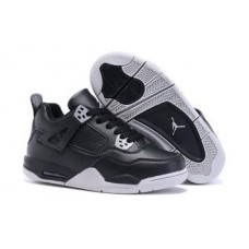 Air Jordan IV (4) Kids-43
