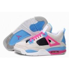 Air Jordan IV (4) Retro Women-12