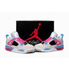 Air Jordan IV (4) Retro Women-13