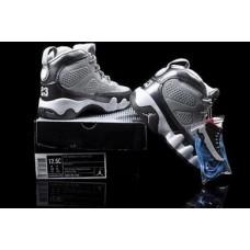 Air Jordan IX (9) Kids-15