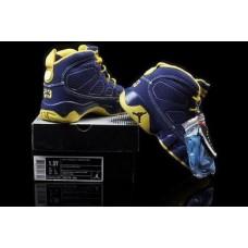 Air Jordan IX (9) Kids-17