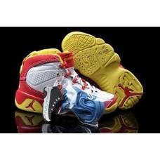 Air Jordan IX (9) Kids-2