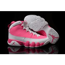 Air Jordan Retro 9 For Women-14